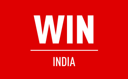 WIN INDIA  - World of Industry INDIA 2016